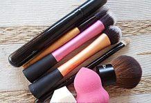 Esponja para maquillaje
