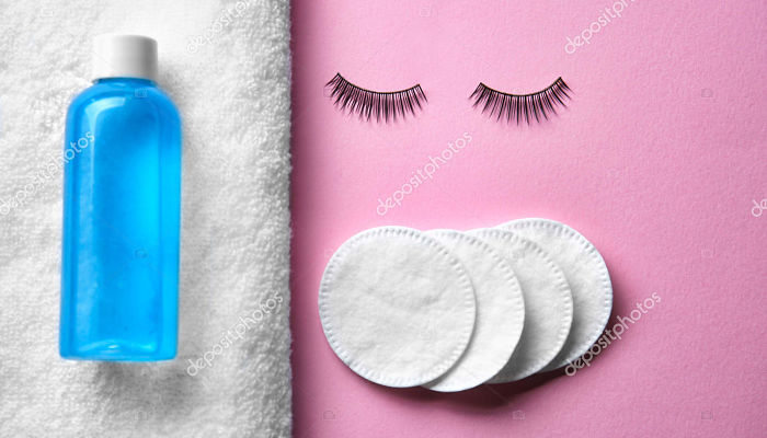 removedor de maquillajes