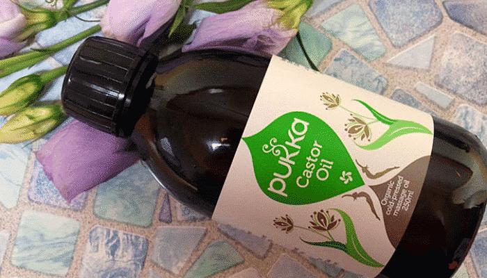 Qué es el aceite de ricino