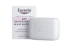 Eucerin jabón