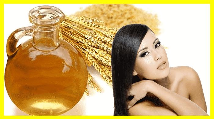 ¿Qué es la mascarilla de germen de trigo?