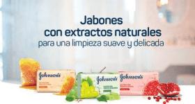 Jabón para adultos Johnson