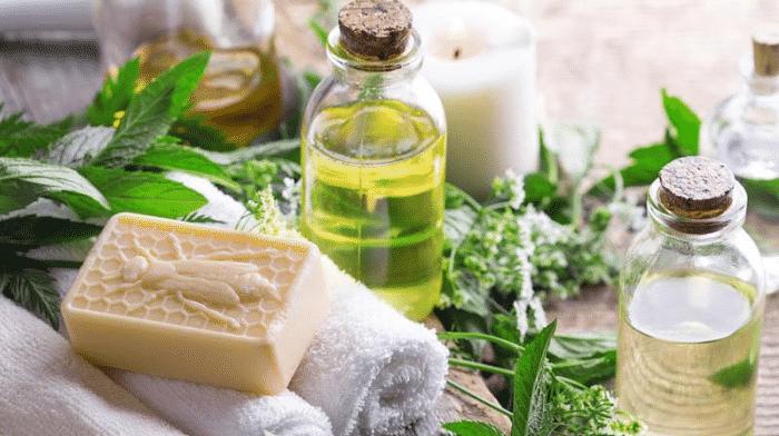 Receta para hacer jabón vegano casero