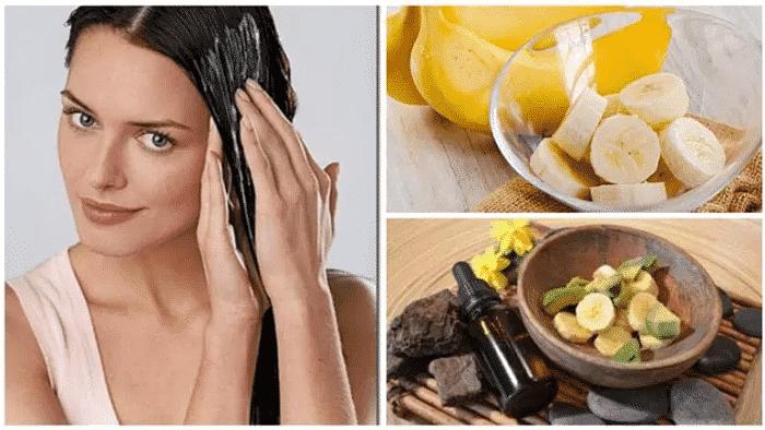 6 Recetas de mascarillas capilares caseras para cabello graso