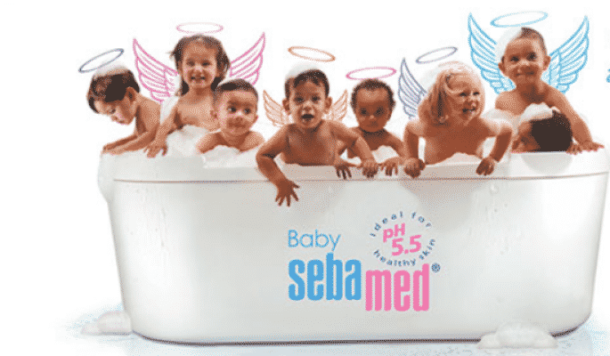 Características principales del Jabón Sebamed Baby
