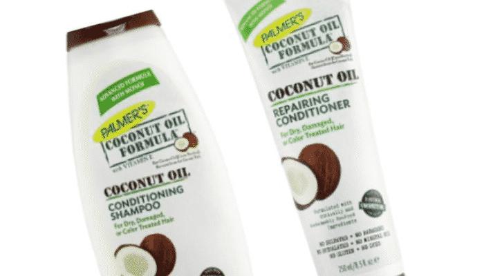 Champú Palmer's Coconut Oil Formula Shampoo