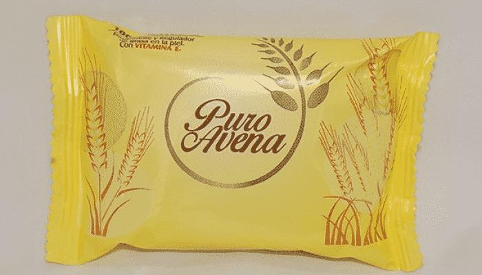 Jabón de Avena mejores marcas