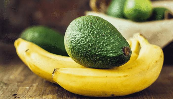 Mascarilla capilar Banana y Aguacate