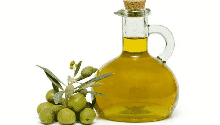 ¿Qué es champú con aceite de oliva?