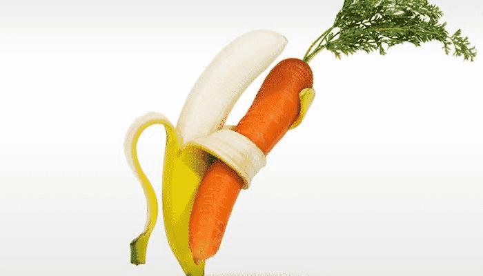 Mascarilla capilar Banana y Zanahoria