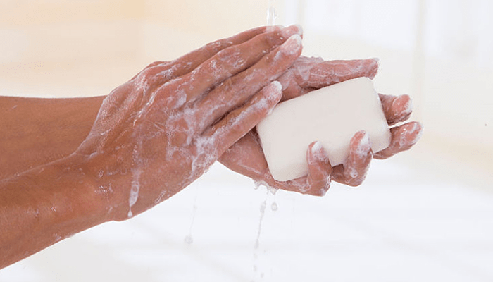 Cómo elegir un Jabón antibacterial