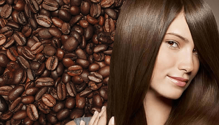 Champú con cafeína
