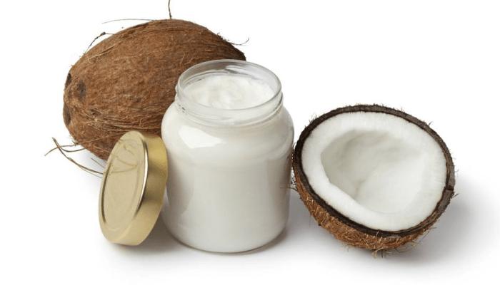 5 mascarillas con aceite de coco para cada problema capilar