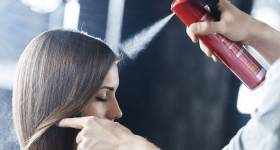 Gel, Espuma O Spray: Cuál Es El Mejor Para Peinar El Cabello