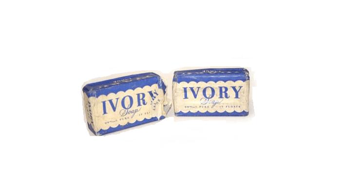 ¿Qué es jabón Ivory?