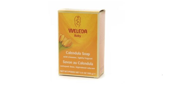 Jabón De Caléndula. Qué Es, Beneficios, Receta Casera Y Marcas Recomendadas 1