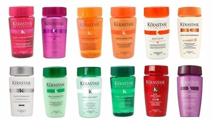 Shampoo, ¿Qué es?, Para que sirve,  Características, Ventajas Y Desventajas, Marcas 9