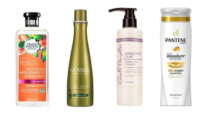 Shampoo, ¿Qué es?, Para que sirve,  Características, Ventajas Y Desventajas, Marcas 8