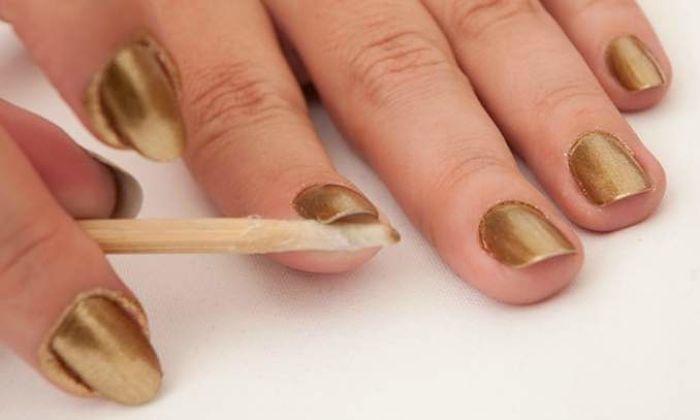 Cómo Pintarse Las Uñas Con Esmalte. 21 Consejos Importantes 3