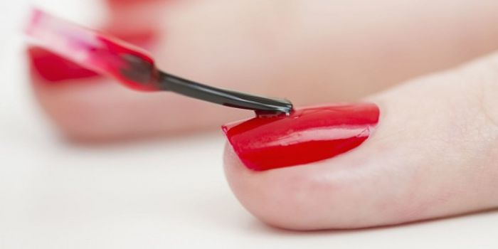 Cómo Pintarse Las Uñas Con Esmalte. 21 Consejos Importantes 9
