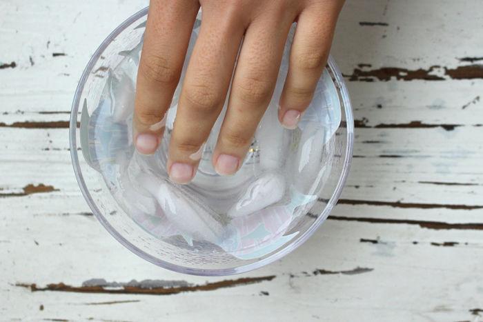 Cómo Pintarse Las Uñas Con Esmalte. 21 Consejos Importantes 7