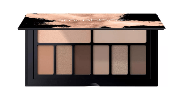 Paleta Smashbox Cover Shot Eye en Minimalist