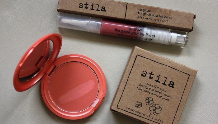 Cepillos Para Aplicar Blush En Crema. Uso, Tipos, Aplicación 5
