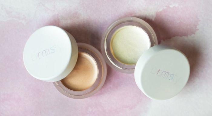 Cepillos Para Aplicar Blush En Crema. Uso, Tipos, Aplicación 6