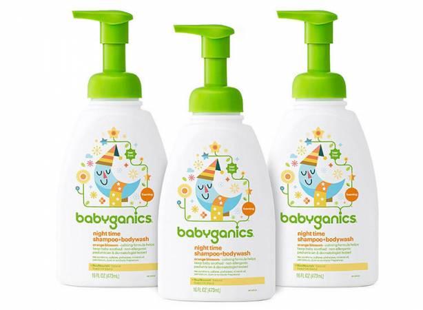 4 Mejores Shampoo Para Bebes Recién Nacidos 5