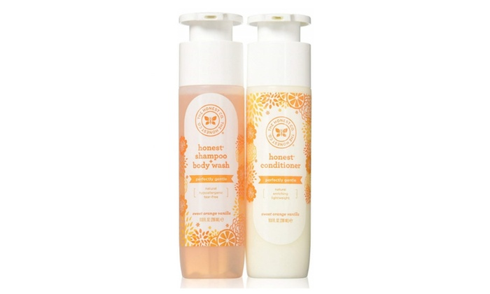 4 Mejores Shampoo Para Bebes Recién Nacidos 2