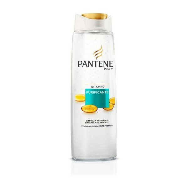 Shampoo para Cabello Graso. La 4 Mejores Marcas