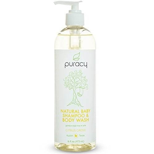 4 Mejores Shampoo Para Bebes Recién Nacidos 4
