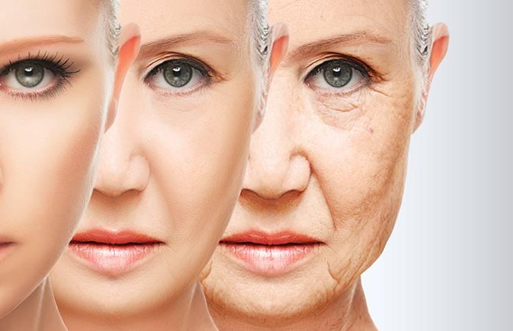 Terapia Celular Antienvejecimiento