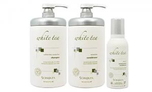Mejores Shampoo Sin Sal Para Cabello Graso