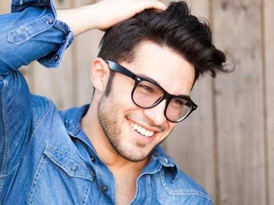 Como Tener Un Cabello Perfecto. 4 Consejos Para Hombres.