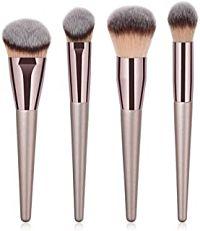 Top de las 5 Mejores Brochas de Maquillaje, Precio, Guía de Compra 2