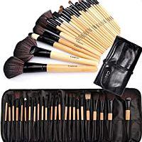 Top de las 5 Mejores Brochas de Maquillaje, Precio, Guía de Compra 3