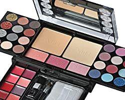 Top 4 Mejores Paletas de Maquillaje, Precio, Guía de Compra 1
