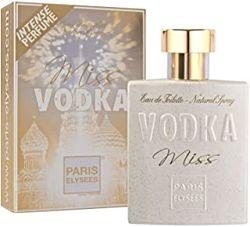 agua de perfume para damas