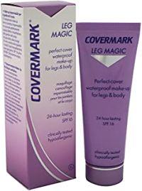 maquillaje para piernas y cuerpo