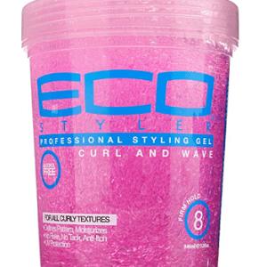 geles para el cabello