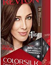 mejores tintes para el cabello